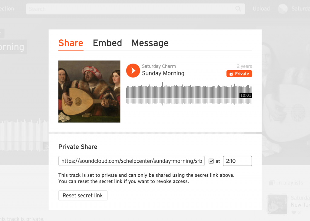 How to Share Your Music to SoundCloud