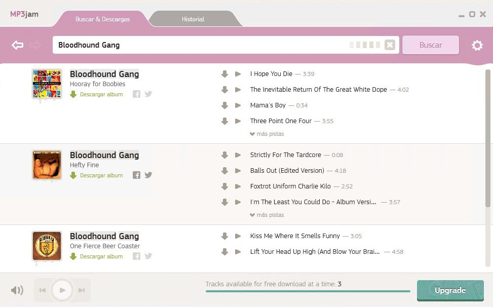 Best Free mp3 Music Downloader Tools